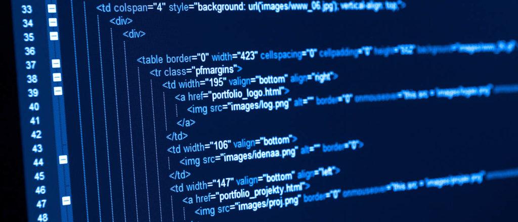 Требования к разработке сайтов