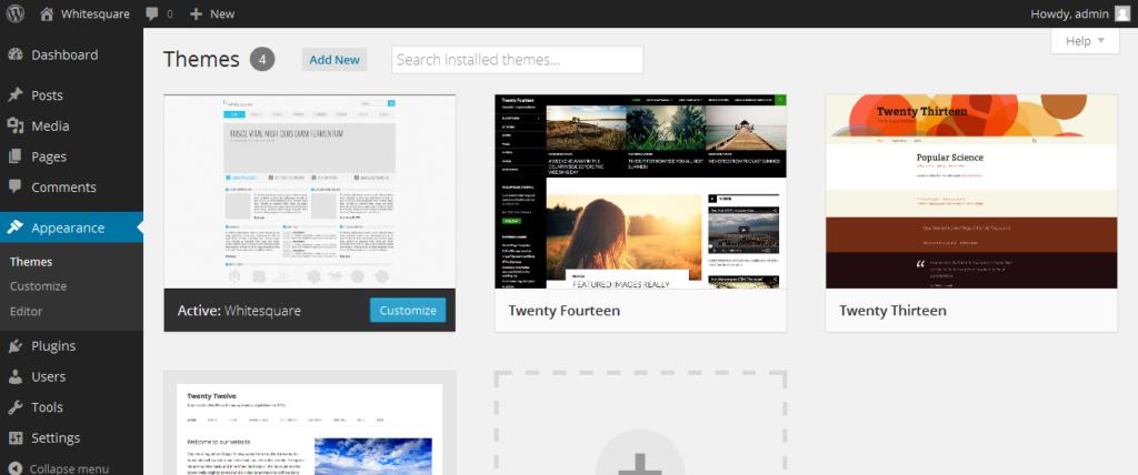 Создание web сайтов