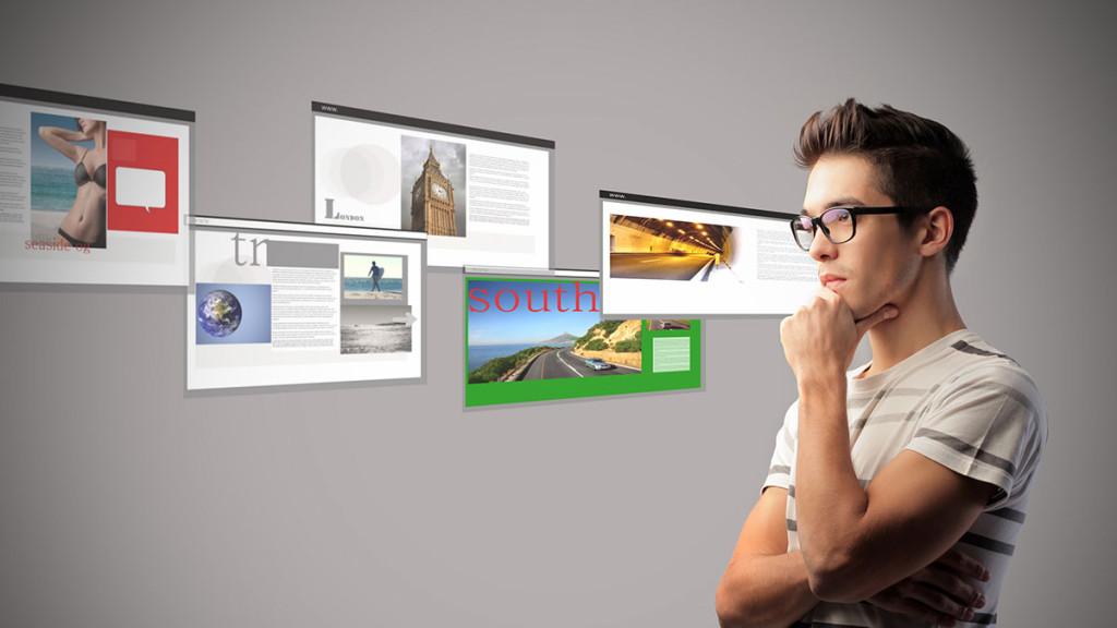 Создание крупных сайтов
