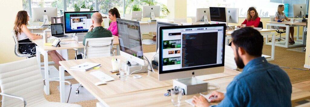 Разработка эксклюзивных сайтов