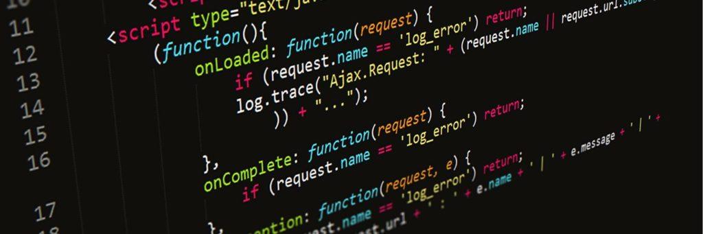 Разработка и администрирование сайтов