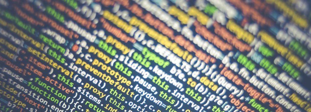 Разработка крупных сайтов