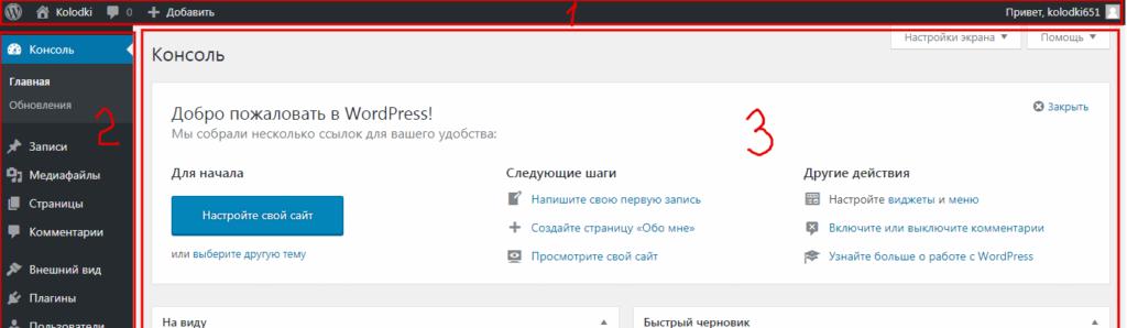 Изготовление сайта под ключ