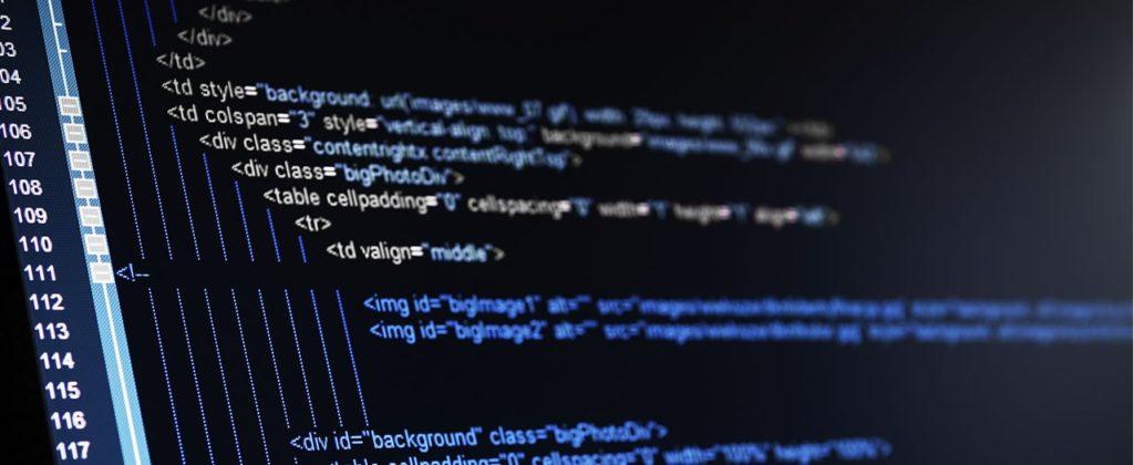 Разработка контента сайта