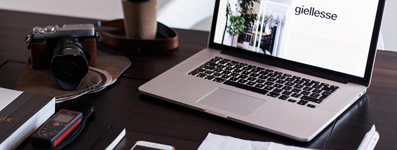 Разработка и размещение сайтов