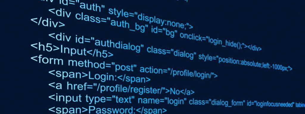 Средства создания веб сайтов