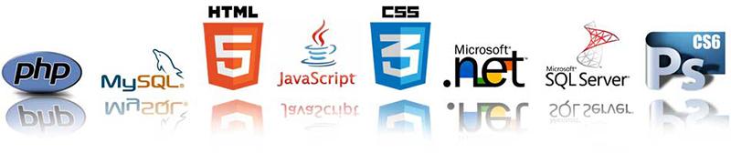 Процесс разработки веб сайта