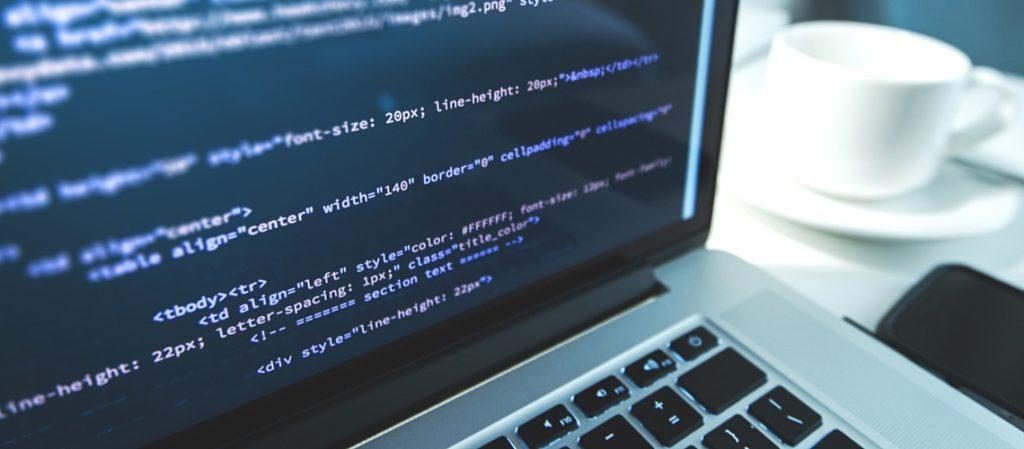 Веб студия разработки сайтов