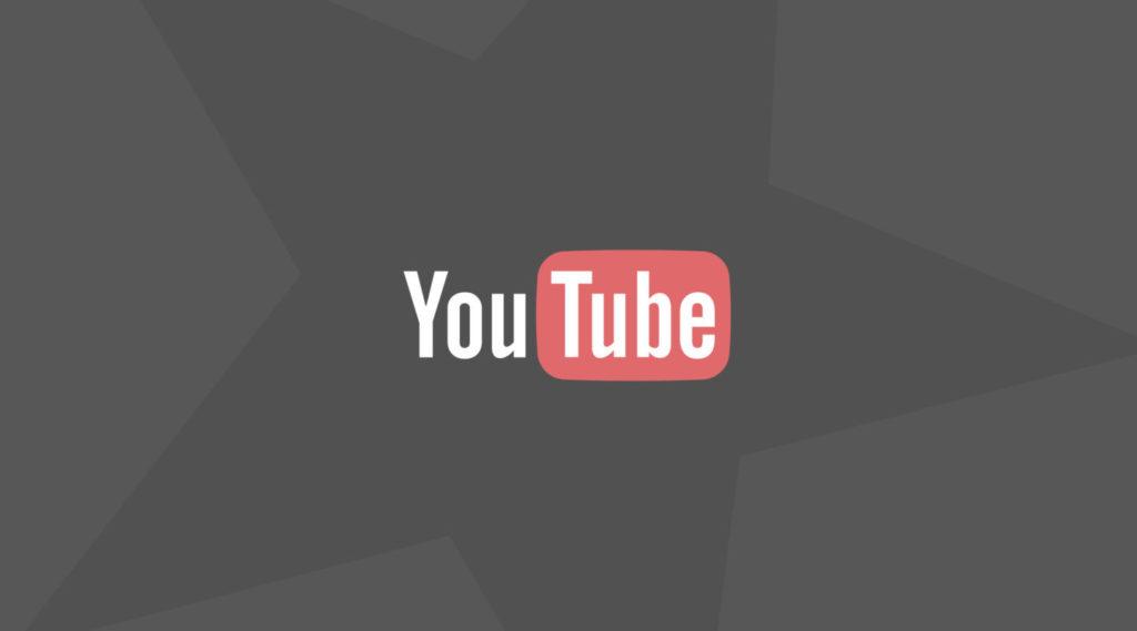 Создание сайта для youtube