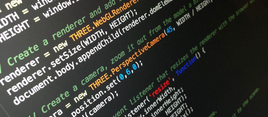 Процесс создания интернет магазина
