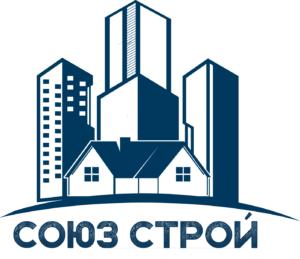 Логотип строительной компании