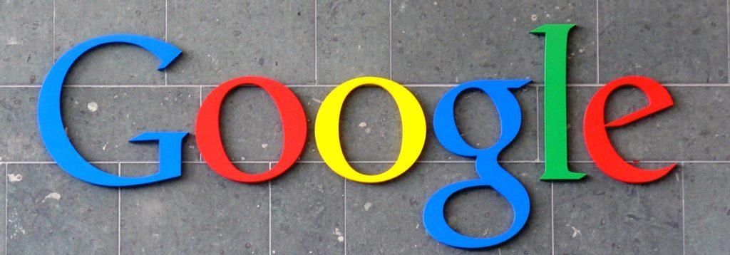 Разработка сайтов под Google